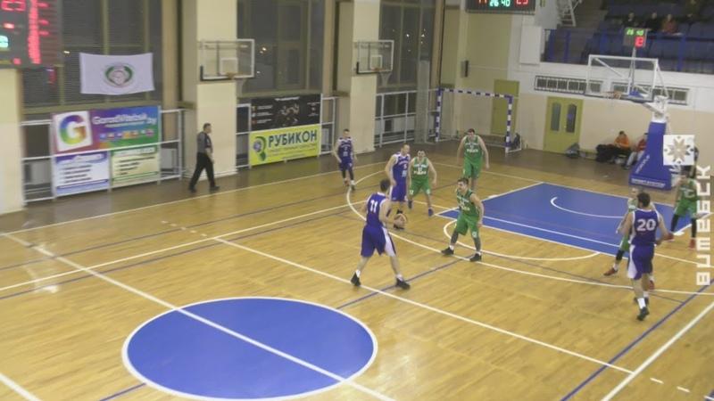 Олег Мацкевич стал председателем областной федерации баскетбола (17.01.2019)