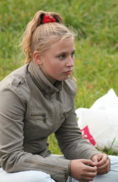 Каролина Акутко, 9 января 1982, Гродно, id154238159