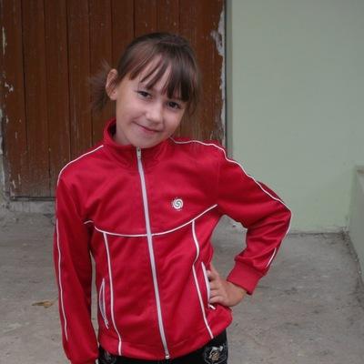 Ульяна Садовина, 26 сентября , Белгород, id229010341