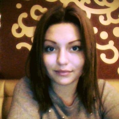 Мила Елюшева, 10 июля 1995, Киев, id91794270