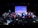 Молодежная ночная молитва Упование мое Господь