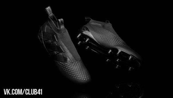 """Новые бутсы Adidas - Laceless Design 'Q&A"""" без шнурков, очередной прототип р..."""