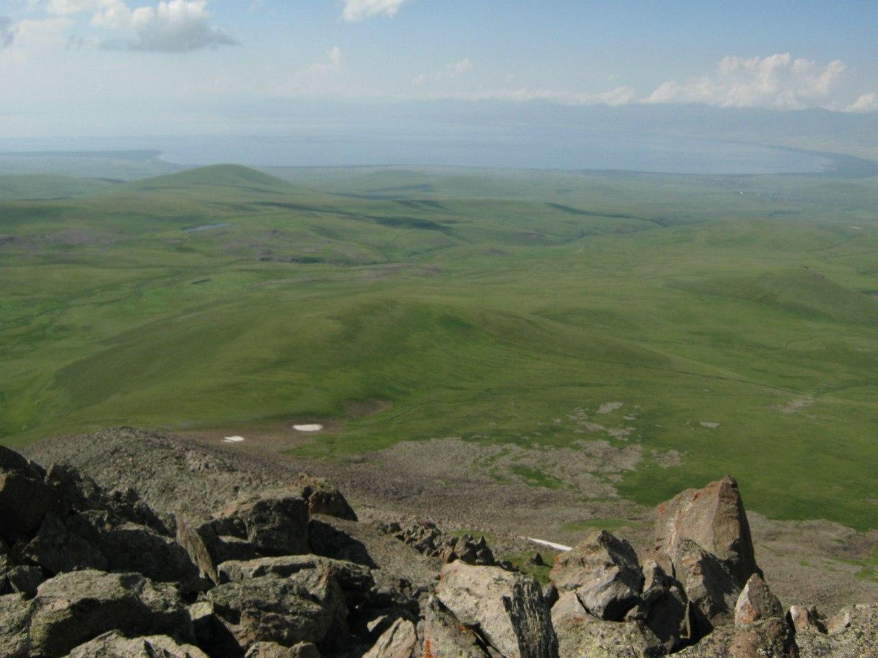 Общие нюансы и красивые места по Армении