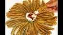Çıtır Çıtır Mısır Unlu Patlıcan 👍🏻Denemelisiniz Harika Oluyor👉🏻bera tatlidunyasi