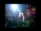 NEW MODEL ARMY - No Man`s Land, Frightened
