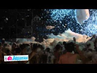 Schiuma party 14 Luglio 2012 @Aquafan