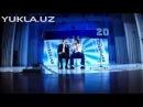 QVZ 20 - YOSHDA 1 Aprel 2013 (part-1) DJ JAMIK glamurniy_xuligan@bk.ru