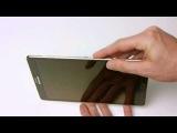 ausgepackt & angefasst: Samsung Galaxy Tab S 8 4 LTE