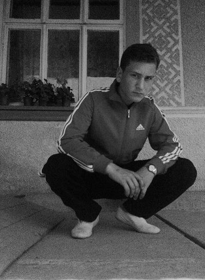 Илья Колбасов