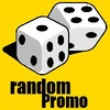 randomPromo - сервис честных конкурсов