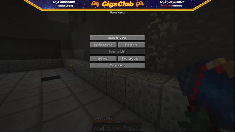 Minecraft Divine Journey | IP divine.gigaclub.net | (DeutschHD) | Feier68