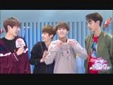 181203 Weibo Mango Video