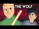 Baldi's Basics The Wolf 2K Subs Special
