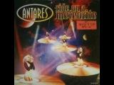 Antares - Ride On A Meteorite (DJ Benchuscoro vs. DJ Freedom Remix)