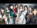 (Vietsub)[Thiên Quan Tứ Phúc] Tiên Di Lục (仙遗录)