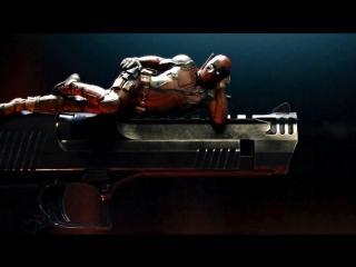 Deadpool 2 [Opening of movie]