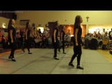 Irish Dance to Timber (Pitbull ft. Ke$ha)