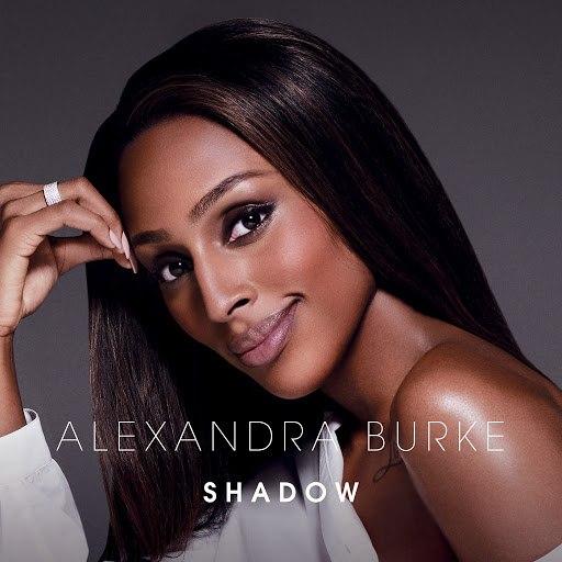 Alexandra Burke альбом Shadow