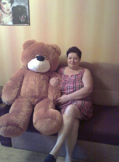 Ирина Воробей, 24 мая 1961, Днепропетровск, id162647768