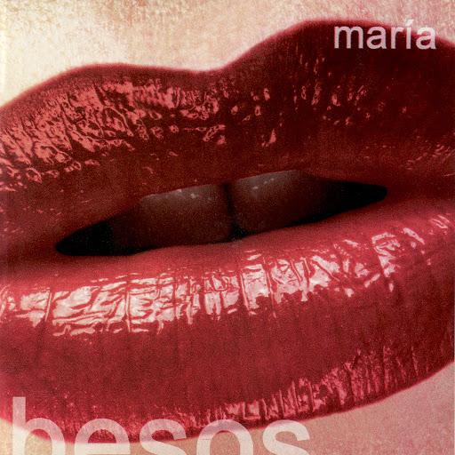 Мария альбом Besos