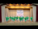 Мастерская Современного Танца г.Москва - Про лошадку