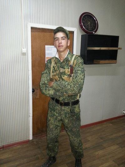 Алексей Костин, 14 сентября 1985, Барнаул, id134981539