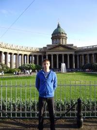 Миша Герасимов, 30 января , Щекино, id145840357