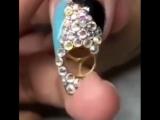 Самые странные дизайны ногтей
