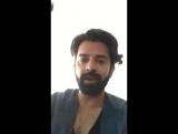 Барун говорит о фильме Ek Anokhi Dulhan  который выйдит 9 июня