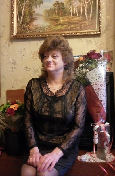 Елена Тряпина, 21 сентября 1962, Ломоносов, id184759419