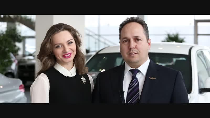 Автобонус Мир Торговли | Александр и Анастасия Ковригины