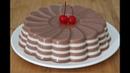 Puding Lapis Cokelat Vanilla Suka Suka Amel