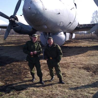 Сергей Еврей, 1 апреля 1994, Санкт-Петербург, id209804424