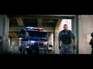 Shifter - Live Action Sci-fi short film by The Hallivis Brothers
