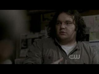 Сезон 2 серия 12 Сверхъестественное смотрите онлайн  на www.kinbo.ru Supernatural