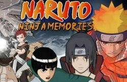 Скачать Naruto Ninja Memories игры для компьютера