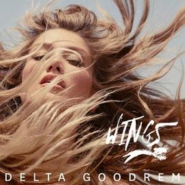 Delta Goodrem альбом Wings