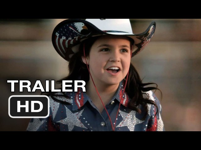 Cowgirls n' Angels Official Trailer 1 (2012) Bailee Madison Movie HD
