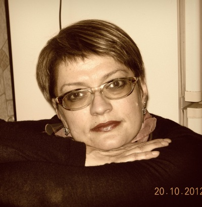Ирина Гиряева, 13 мая 1967, Омск, id60366201