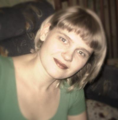 Виктория Ершова, 26 августа , Выборг, id185411013