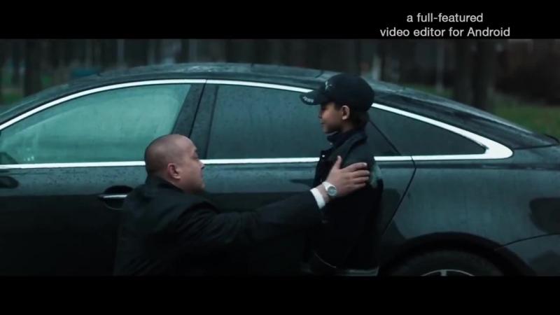 Я не попрошайка! - социальный ролик основан на реальных событиях