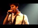 Darren Criss - Status Quo - New York City Apocalyptour 06/10/2012