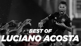 Skills, Goals, &amp Assists Best of Luciano Acosta