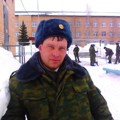 Денис Билов, 16 июля 1983, Электросталь, id182214668
