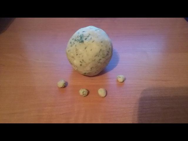 Афигенная хлебная насадка для ловли карася,карпа,леща и др. белой рыбы