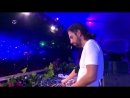 Dimitry Vegas Like Mike plays Scooter - Ramp! (The Logical Song) (Remix) @ Tomorrowland (Brasil) (23.04.2016)