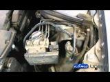 Детейлинг моторного отсека Mercedes Benz C180