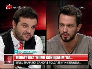 Murat Boz | Bunu Konuşalım | 27 Kasım 2013 Kanaltürk