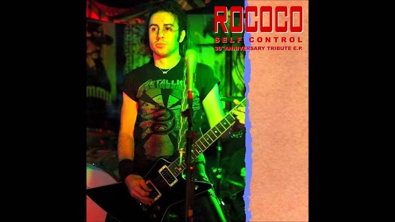 Rococo - The Lucky One