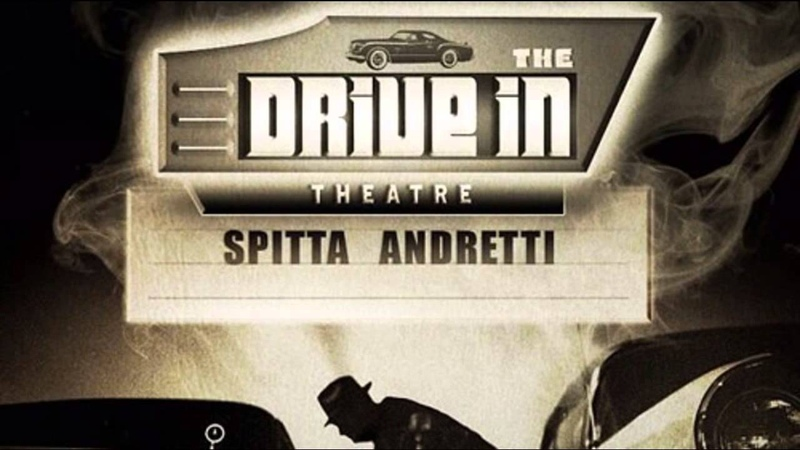 Curren$y - E.T. Ft. B-Real (The Drive In Theatre)
